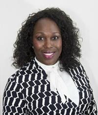 Dr Jennifer Obaseki