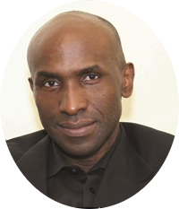 Rev Nims Obunge MBE DL