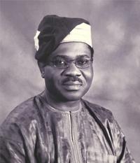 Life Achiever- Dr Olu Obaro